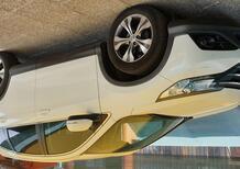 Honda CR-V 1.6 i-DTEC Lifestyle 2WD del 2013 usata a Arborio