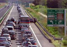 Autostrada A4, chiusura al traffico domenica 16 giugno: i tratti coinvolti