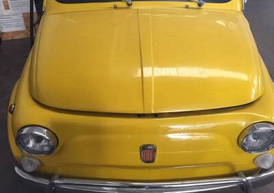 500 d'epoca del 1972 a Castiglione delle Stiviere
