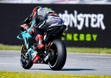 MotoGP 2019, Catalunya Warm-up: Quartararo più veloce