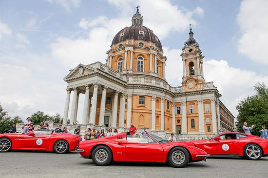 Torino, al via il Salone dell'Auto 2019 al Parco del Valentino