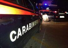 Bergamo, carabiniere travolto e ucciso da un'auto. Arrestato il conducente