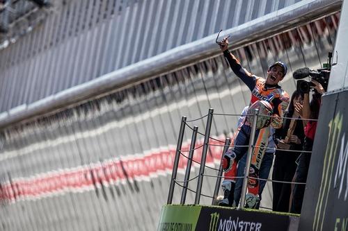 Gallery MotoGP. Il GP di Catalunya 2019