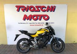 Yamaha MT-07 (2014 - 16) usata