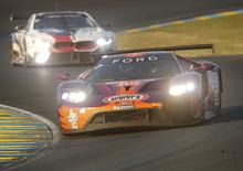 24 Ore di Le Mans 2019, squalificata la Ford GT vincitrice in LMGTE Am