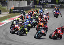 MotoGP 2019, Catalunya. Lo sapevate che...?