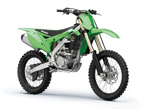 Kawasaki KX250 m.y. 2020: tante le novità (4)