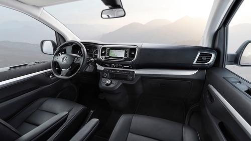 Opel Zafira Life: portatutto dappertutto (2)