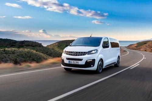 Opel Zafira Life: portatutto dappertutto (8)