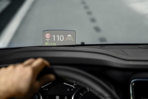 Opel Zafira Life: portatutto dappertutto (9)