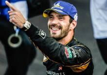 Formula E, vittoria di Vergne a Berna