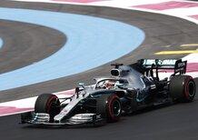 F1, GP Francia 2019: vince Hamilton. Terzo Leclerc