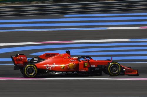 F1, GP Francia 2019: doppietta Mercedes, ma che noia (2)