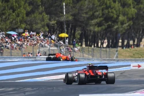 F1, GP Francia 2019: Paul Ricard, ecco cosa non va (7)