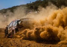 WRC 2019: Rally Sardegna, le foto più belle