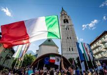 Olimpiadi Invernali Milano-Cortina 2026: gli effetti sulla viabilità