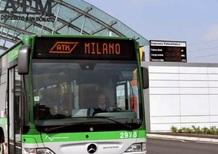 Milano: biglietto ATM sale a 2 euro dal 15 luglio