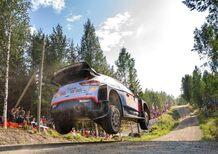 WRC 2019 Italia Sardegna… Moti Futuri, Vicini e Lontani