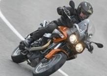 Moto Guzzi Stelvio 1200 8V e NTX