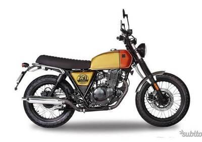 Brixton Motorcycles Saxby 250 (2019) - Annuncio 7743610