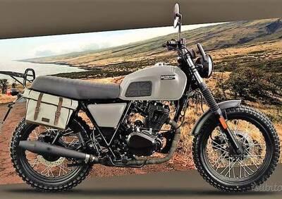 Brixton Motorcycles Felsberg 125 X (2019) - Annuncio 7743666