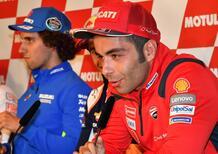 GP Assen. Dovizioso e Petrucci puntano al podio