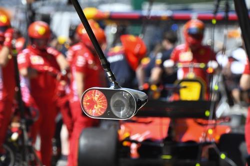 Austria: festa Verstappen Rimpianto Leclerc, secondo