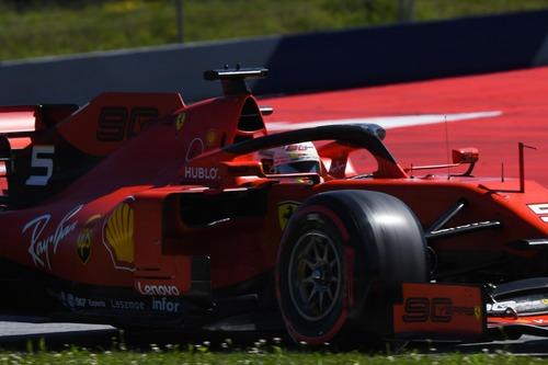 F1, GP Austria 2019: Verstappen, nessuna penalità. Vittoria confermata (5)
