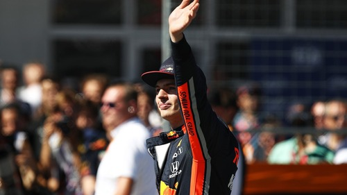F1, GP Austria 2019: Verstappen, nessuna penalità. Vittoria confermata (2)