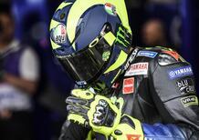 MotoGP 2019 ad Assen, Valentino Rossi: Uno spiraglio di luce c'è