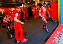 MotoGP 2019 ad Assen, Danilo Petrucci: Sono tra l'incudine e il martello