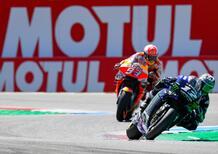 MotoGP 2019: Spunti, considerazioni, domande dopo il GP d'Olanda