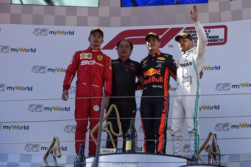 F1, GP Austria 2019: Verstappen-Leclerc, ecco perché il verdetto è arrivato così tardi