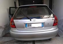 Toyota Corolla 1.6i 16V cat 3 porte Sol del 2000 usata a Teramo