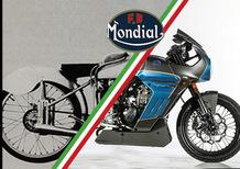 Mondial Sport Classic: si festeggia da Ciapa la Moto
