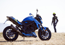 Suzuki Challenge: parte il casting per gli ambassador Suzuki