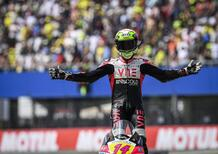 MotoGP 2019, Assen. Da 0 a 10, tra capolavori, Yamaha e cadute...