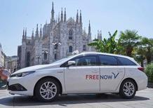 Basta Mytaxi: la app si estende e diventa FreeNow, by Daimler e BMW