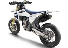 Husqvarna FS 450, è in vendita la versione 2020