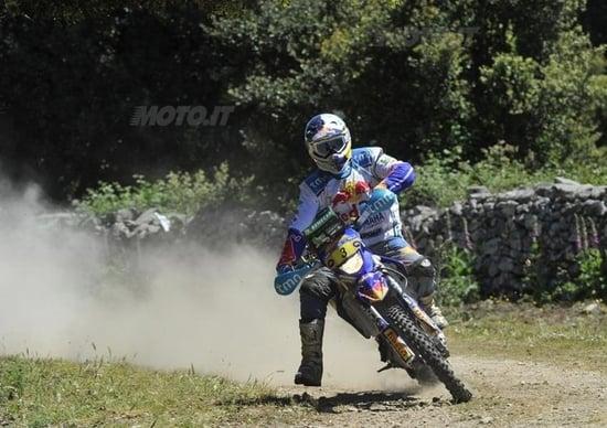 Sardegna Rally Race 2011: vince Coma stupisce Peterhansel