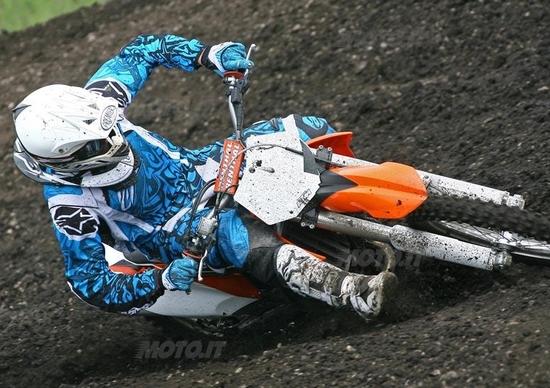 Gamma KTM SX 2012