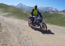 Mototour Alpino con le concessionarie Honda Motorbike di San Giorgio Canavese e Torino