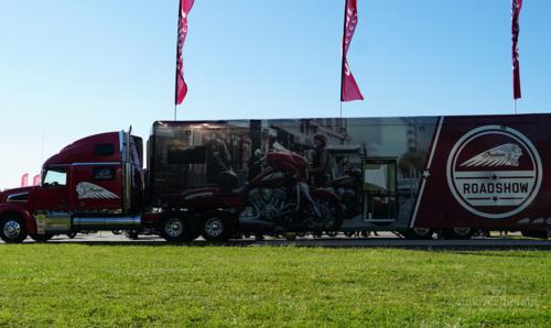 Cafe Racer Festival  Linas-Montlhéry 2019: il racconto (7)