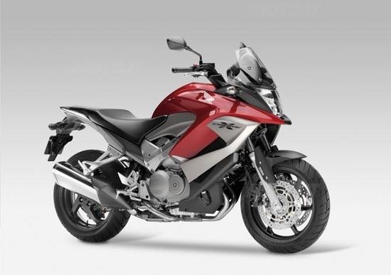 Le promozioni Honda per Transalp, Crossrunner, CBR600F e SH
