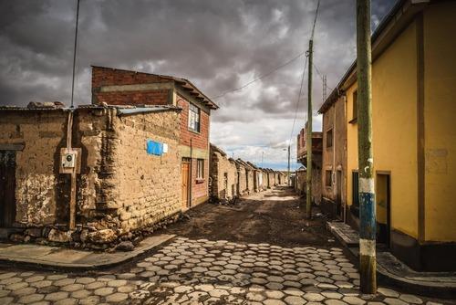 Dakar Rewind. Sud America. Un Viaggio Indimenticabile Durato 10 Anni. 11. Bolivia (6)