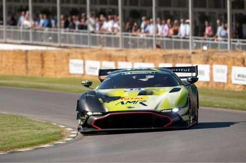 A Goodwood è tempo di Festival of Speed, tutte le novità 2019 [Foto, live Video]