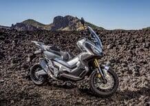 Honda X-ADV 750: presto in arrivo le cilindrate minori?