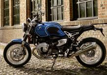 Nuova BMW R nineT /5. Serie speciale per i 50 anni di storia a Berlino