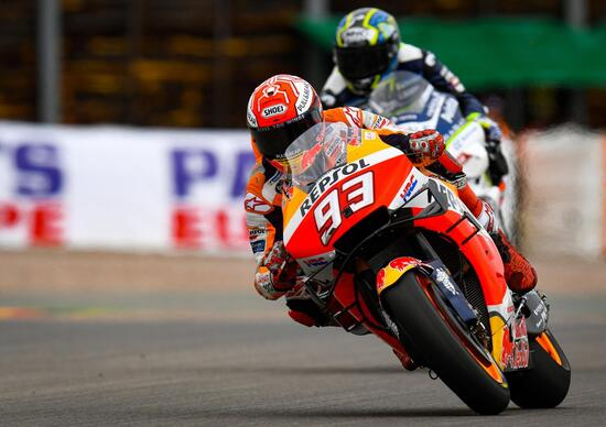 MotoGP   Gp Germania Gara: Iannone,