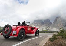 Coppa d'Oro Dolomiti: emozioni ad alta quota